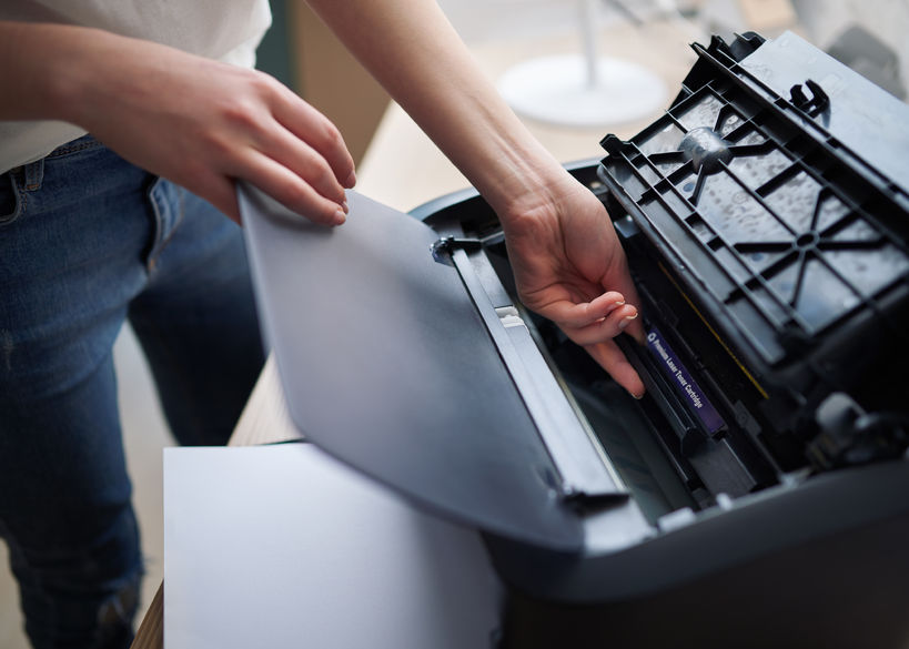Printer Repair Dallas