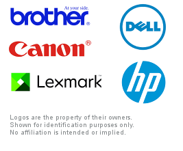 Printer Repair Richardson Dallas Laser Printers repairs all brands of laser printers.  Including Brother, Canon, Dell, HP , and Lexmark.  No Affiliation is implied.
