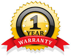 Dallas Laser Printers warranties all toner cartridges for 1 year.  All printer repair parts have a 6 month warranty