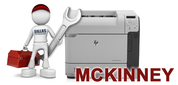 Printer Repair McKinney We repair printers in McKinney, TX.  Same day laser printer repair
