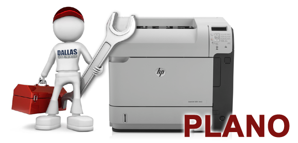 Printer Repair Plano We repair printers in Plano, TX.  Same day laser printer repair