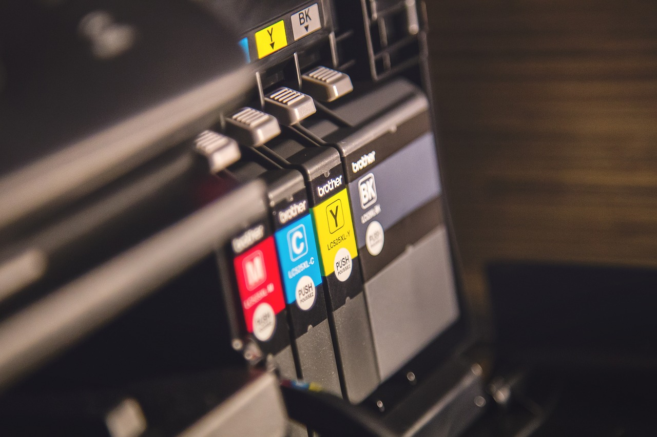 Inkjet, Inkjet repair, officejet repair, printer repair